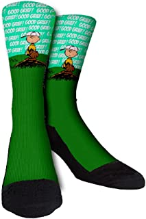 Just Sockz Good Grief Charlie Brown