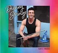 Disney Strings CD (Audio CD)