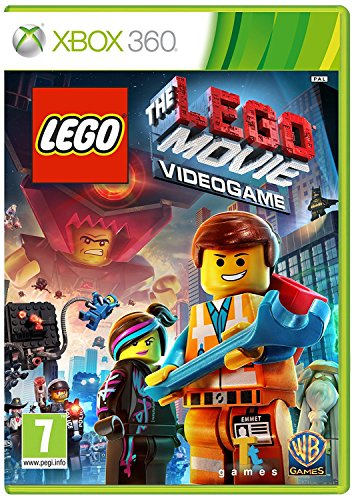 Warner Brothers - Lego Movie: The Videogame (Classics) /X360 (1 Games)