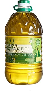 comprar comparacion Aceite de Oliva Virgen Extra - 5 litros - Cooperativa Elche de la Sierra