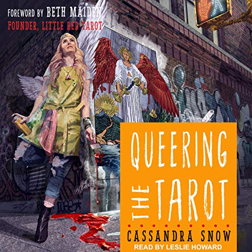 Queering the Tarot cover art