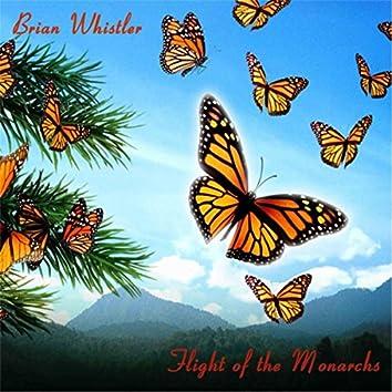 Flight of the Monarchs