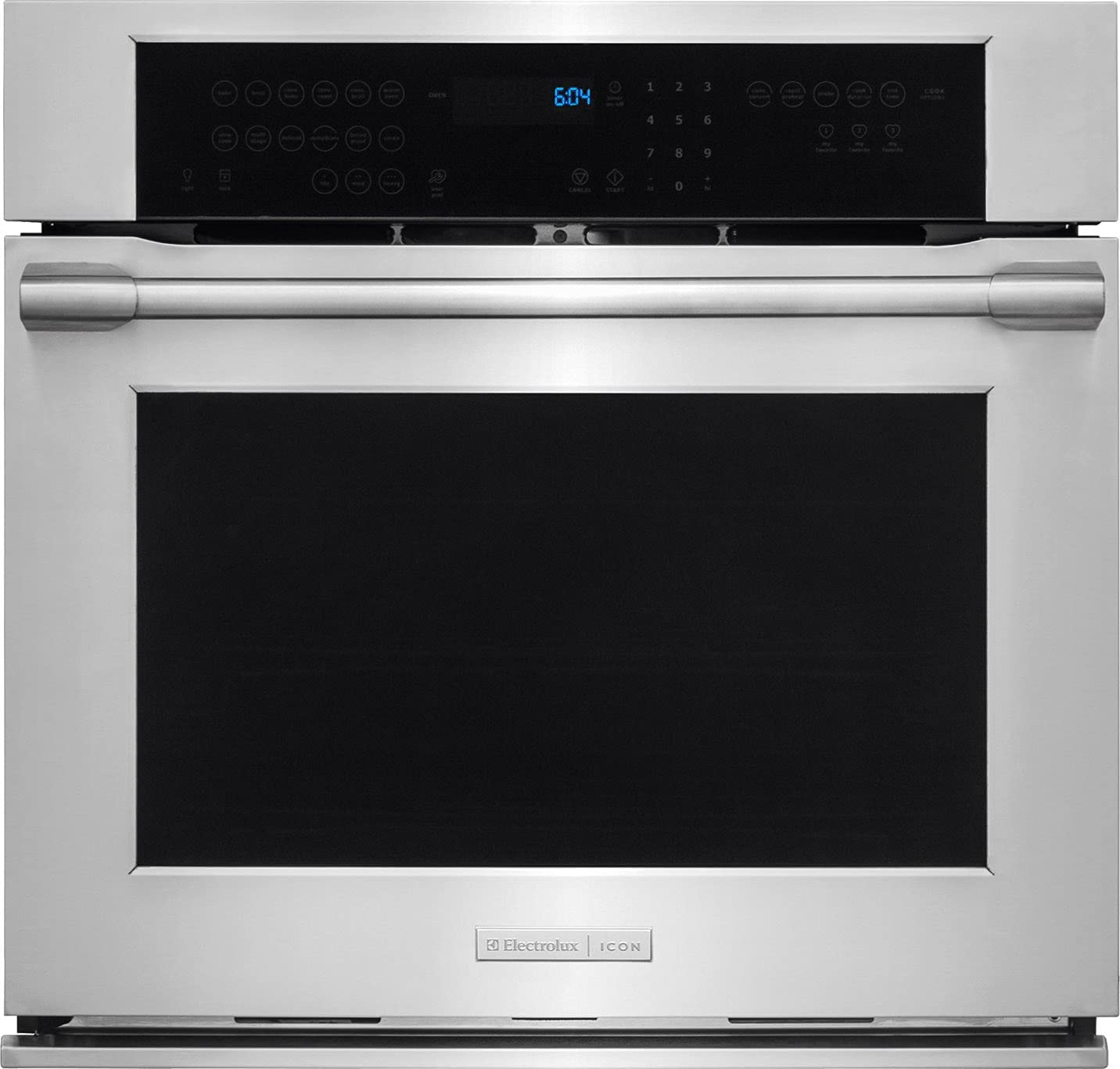Popular overseas Electrolux ICON Professional E30EW75PPS Inch 30 Sale Electric Single