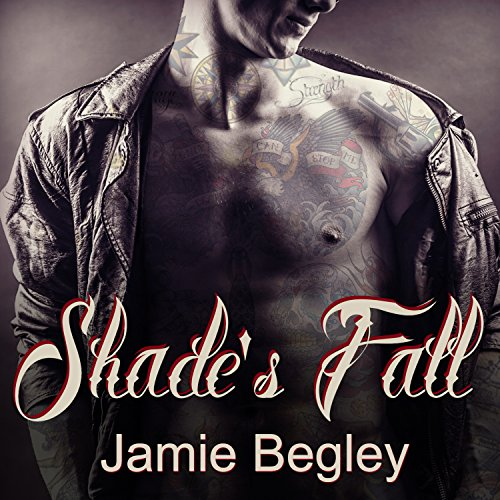 Shade's Fall cover art