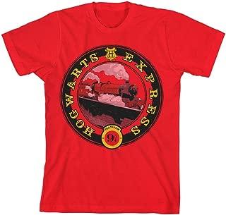 hogwarts express t shirt