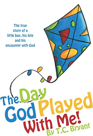 The Day God Played With Me! (English Edition)