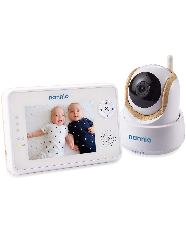 nannio Comfy Video Baby Monitor 3.5