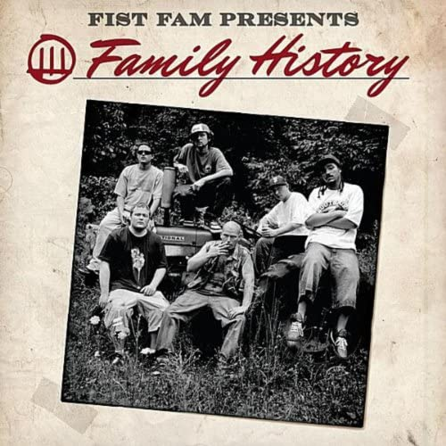 Fist Fam