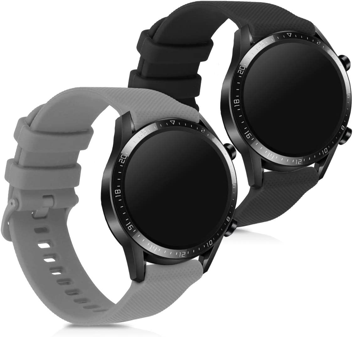 kwmobile Watch Bands Compatible with - W 42mm Ranking TOP9 Washington Mall GT2 Huawei