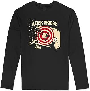 Men's Alter Bridge The Last Hero Long T-Shirt