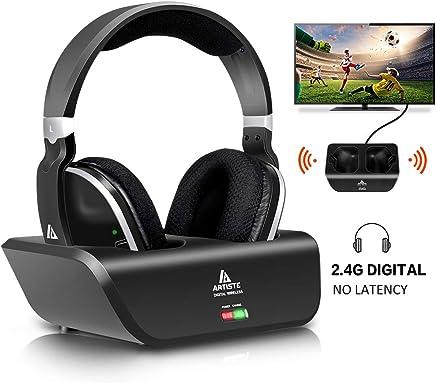 Amazonfr Casque Tv Sans Fil High Tech