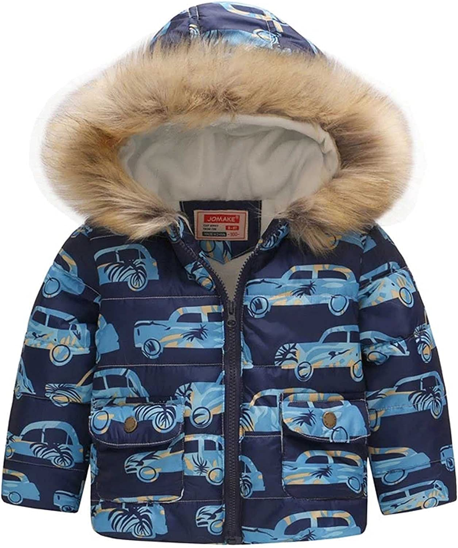Fashion Kids Coat free shipping Boys Girls Jacket Finally resale start Thick Clo Padded Winter