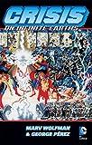 Crisis On Infinite Earths.