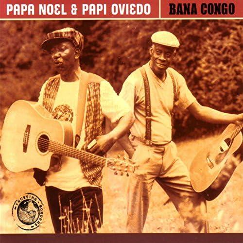 Papa Noel & Papi Oviedo