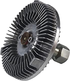 2789 Engine Cooling Fan Clutch - for 97-05 Ford F150 F250 F350 E150 E250 E350 Expedition 4.2L 4.6L 5.4L 22168