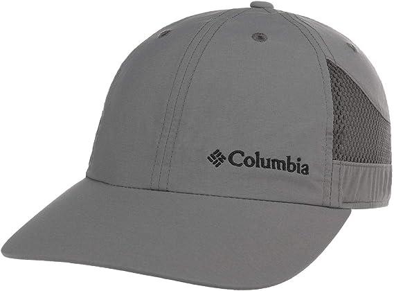 TALLA Talla única. Columbia Tech Shade Gorra unisex
