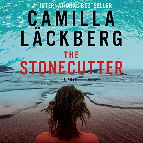 The Stonecutter audiobook cover art
