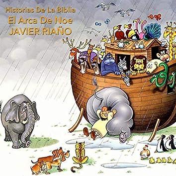 Historias de la Biblia: El Arca de Noe
