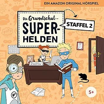 Die Grundschul-Superhelden - Staffel 2