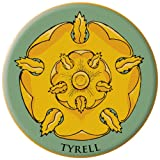 Dark Horse Deluxe Game of Thrones: Embroidered Patch: Tyrell