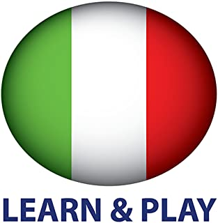 Learn and play. Italian 1000 words free
