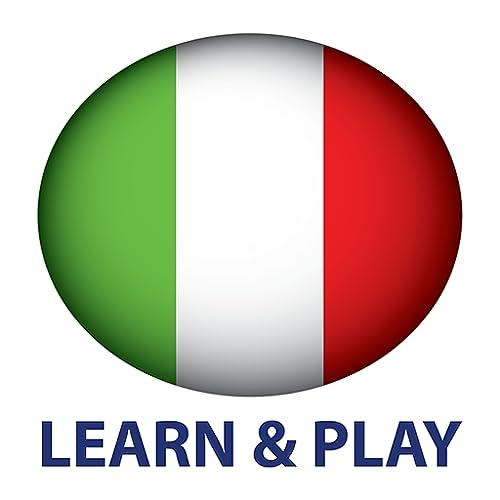 Spielend Italienisch lernen 1000 Wörter Gratis