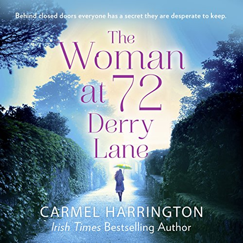 The Woman at 72 Derry Lane cover art