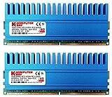 Komputerbay 8GB (2x 4GB) 240 Pin 800MHz...