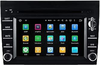 TOPNAVI Octa Core 6.2Inch Car Table for Porsche 911 997 2005 2006 2007 2008 2009 Android 9.0 Car Radio Stereo GPS Navi WiFi 3G RDS Mirror Link FM AM