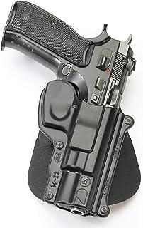 Fobus Evolution Paddle Wide Belt Holster for Feg 380 Pistol PPND Belt