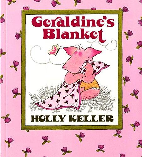 Image of Geraldine's Blanket