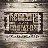 Reggae's Gone Country by VP RECORDS / WEA (2011-08-29)...