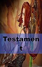 Testament (Portuguese Edition)