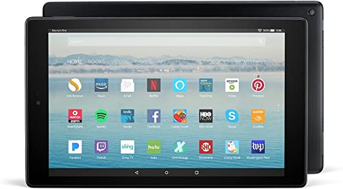 Amazon Fire HD 10 for Smart Home