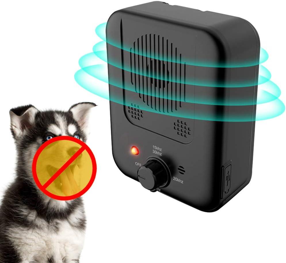 iMeshbean Dog Bark Virginia Beach Mall Control Device Ultrasonic Ba 25% OFF Barking