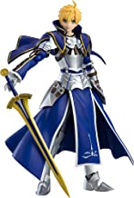 figma Fate/Grand Order セイバー/アーサー・ペンドラゴン〔プロトタイプ〕 ノンスケール ABS&PVC製 塗装済み可動フィギュア