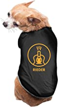 Dylan Rieder Logo Dog Clothes Dog Hoodie