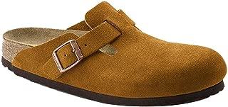 Birkenstock Arizona Dark Brown Mens Sandals