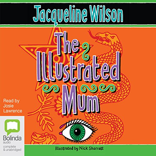 The Illustrated Mum cover art