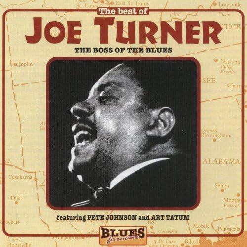 Joe Turner and Friends