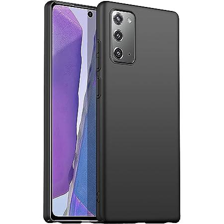 Maxku Samsung Galaxy Note 20 Hülle Dünn Handyhülle Computer Zubehör