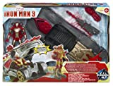 Hasbro A2009E27 - Iron Man 3 Iron Man Battle Fahrzeug