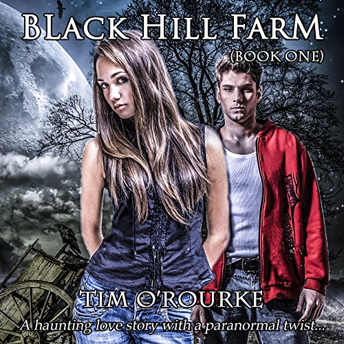 Black Hill Farm, Book 1 audiobook cover art
