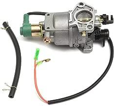 Cable de carga Conector DC 12V Cable del generador Veh/ículo duradero Instalaci/ón f/ácil Energ/ía Coche Cables de repuesto el/éctricos Piezas pr/ácticas Auto para Honda EU3000i