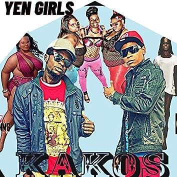 Yen Girls