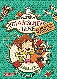 Die Schule der magischen Tiere ? Endlich Ferien 1: Rabbat und Ida (1) - Margit Auer