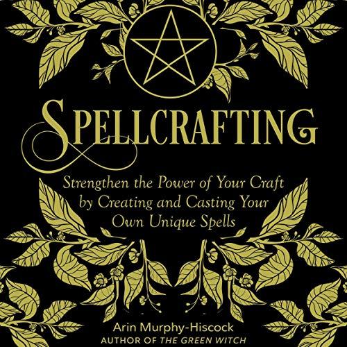 Spellcrafting cover art