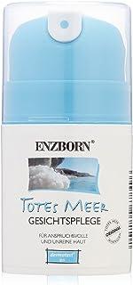 Enzborn Totes Meer Gesichtspflege 50 ml, 1er Pack 1 x 50 ml