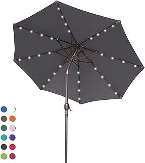 Best solar reflective umbrella Reviews