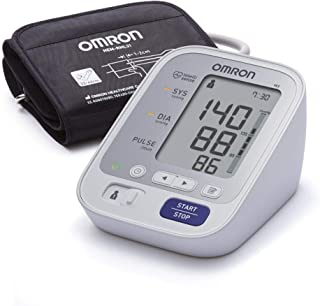 Omron M3W Automatic Blood Pressure